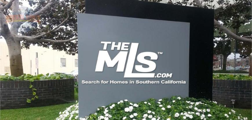 MLS MONUMENT SIGN